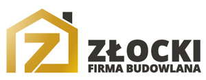 Złocki – Firma Budowlana Logo